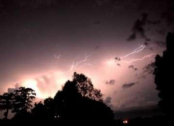 MARAMUREŞ: Informare meteo de vreme instabilă, începând de marți dimineață