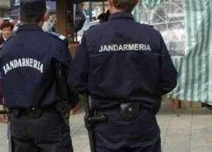 MARAMUREŞ: Jandarmii continuă prevenirea și combaterea absenteismului școlar