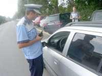 MARAMUREŞ: La volan fără permis, cu dreptul de a conduce suspendat ori sub influenţa alcoolului