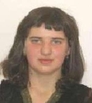 MARAMUREŞ: Minoră dispărută de la domiciliu
