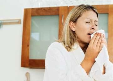 MARAMUREŞ – Numărul infecţiilor respiratorii a depăşit limita maximă din ultimii cinci ani