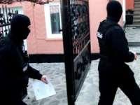 MARAMUREŞ: Percheziţii domiciliare la persoane bănuite de trafic de droguri