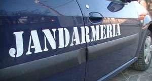 MARAMUREŞ: Peste 60 de sancțiuni aplicate de jandarmi la sfârșitul săptămânii