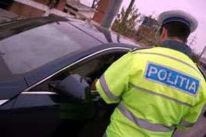MARAMUREŞ: Peste 80 de permise de conducere suspendate de poliţişti săptămâna trecută