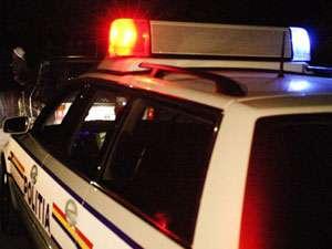 MARAMUREŞ: Poleiul de pe şosele a dus la provocarea a două accidente rutiere