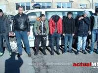 MARAMUREŞ – Rețea de trafic de migranți destructurată