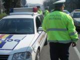 MARAMUREŞ: Sancţiuni de peste 10000 lei pentru abateri la regimul circulaţiei