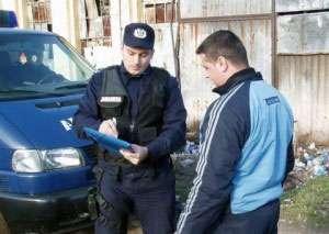 MARAMUREŞ: Sancțiuni de peste 9000 lei aplicate de jandarmi în perioada 01 - 03 august a.c.