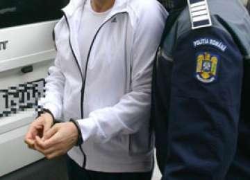 MARAMUREŞ: Tânăr bănuit de tâlhărie calificată şi tentativă la furt calificat prins şi reţinut de poliţişti