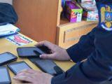 MARAMUREŞ: Telefon mobil furat, recuperat de poliţişti