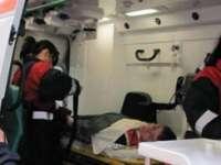 MARAMUREŞ: Un minor, în comă alcoolică în vacanţa de Crăciun. Un alt pacient asfixiat cu o sârmă şi un tânăr înjunghiat în aceeaşi perioadă