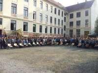 MARAMUREŞ - Un nou an şcolar începe astăzi pentru preşcolari şi elevi