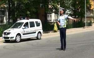 MARAMUREŞ: Verificări pentru un trafic rutier sigur