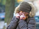 MARAMUREŞ: Vremea se răcește din ce în ce mai mult iar minimele coboară sub zero grade, în următoarele două săptămâni