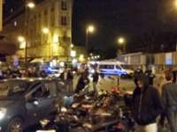 MARAMUREŞENI ÎN PARIS - Clipe de coșmar trăite de maramureşenii din capitala Franţei