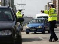 MARAMUREȘ - 10 permise de conducere reţinute ieri pentru viteză excesivă