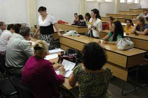 Maramureș - 1.100 de profesori vor participa la examenul de titularizare organizat săptămâna viitoare