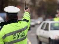MARAMURES: 12 infracţiuni constatate de poliţiştii rutieri la finalul săptămânii trecute