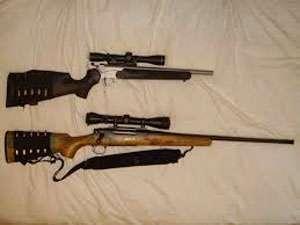 MARAMUREȘ - 15 arme au fost confiscate de poliţiştii Serviciului Arme, Explozivi şi Substanţe Periculoase