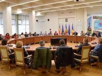 MARAMUREȘ - 31 de elevi de 10 la Bacalaureat sau Evaluarea Națională au fost premiați de Consiliul Județean