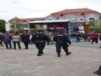 MARAMUREȘ: 32 de sancțiuni contravenționale aplicate de jandarmi în perioada Sărbătorilor Pascale