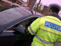 MARAMUREȘ: 58 de permise de conducere reținute de polițiști în perioada 21 - 28 decembrie