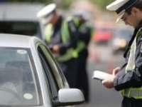 MARAMUREȘ: 83 de conducători auto sancţionaţi de poliţişti pentru depăşirea regimului legal de viteză, într-o singură zi