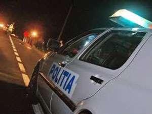 MARAMUREȘ: A pierdut controlul maşinii într-o curbă şi a provocat un accident rutier