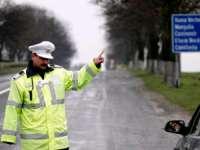 MARAMUREȘ: Acţiuni pentru siguranţa traficului rutier la Baia Mare, Seini, Dragomireşti şi Vişeu de Sus