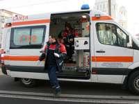 MARAMUREȘ - Ambulanţă confundată cu taxiul