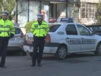 MARAMUREȘ: Amenzi de peste 35.000 de lei și patru permise de conducere reținute ieri de polițiști