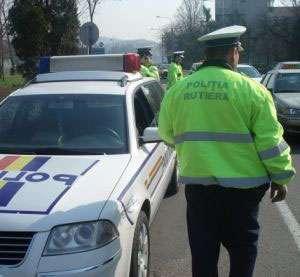 MARAMUREȘ: Amenzi în valoare de peste 16000 de lei pentru abateri rutiere aplicate ieri de polițiști