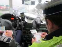 MARAMUREȘ: Amenzi în valoare de peste 48.000 aplicate de poliţişti într-o singură zi