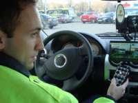 MARAMUREȘ: Amplasare radare în 18 martie 2016