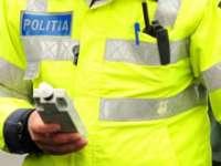 MARAMUREȘ: Şapte dosare penale întocmite weekend-ul trecut de poliţiştii rutieri