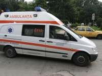 Maramureş: Şase solicitări pe oră, la Ambulanţă