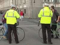 MARAMUREȘ: Biciclişti, mopedişti şi şoferi sancţionaţi pentru abateri la regimul rutier
