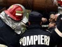 MARAMUREȘ: Cadavrul unui bărbat a fost găsit într-o fântână