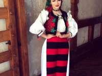 MARAMUREȘ - Cântăreața de muzică populară Maria Hotico a rămas însărcinată