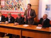 MARAMUREȘ - Cinci primari, trei viceprimari și 16 consilieri locali au trecut la PSD în ultima săptămână