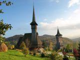 Maramureș: Circuit al bisericilor de lemn din Transilvania de Nord, în pachetul turistic județean