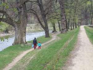 MARAMUREȘ: Cod Galben de inundații pe râurile din bazinele hidrografice Vișeu și Iza