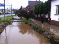 MARAMUREȘ: Cod galben de inundații valabil până marți, 12 ianuarie