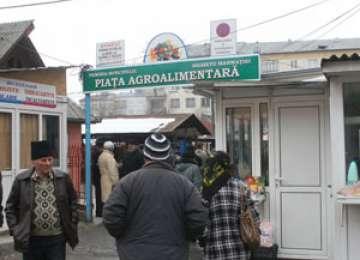 MARAMUREȘ: Comercianţii verificaţi de poliţiştii de investigarea criminalităţii economice