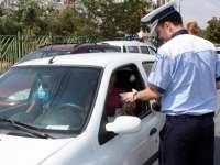 MARAMUREȘ: Controale pentru siguranţa participanţilor la trafic