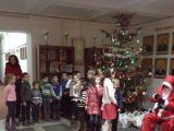MARAMUREȘ - Copiii poliţiştilor au primit cadouri de la Moş Crăciun