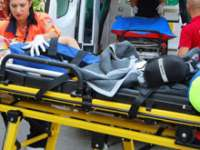 MARAMUREȘ: Copil în vârstă de 2 ani, victima unui accident rutier