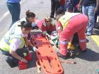 MARAMUREȘ: Copilă de 12 ani, rănită în urma unui accident rutier