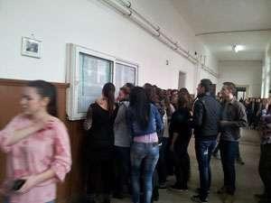 Maramureș: DEZASTRU LA SIMULAREA Examenului de Bacalaureat – La clasa a XI-a promovabilitatea a fost de 27,51%, iar la a XII-a de 34,92%