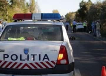 MARAMUREȘ: Doi minori în vârstă de 5 și 11 ani,  accidentaţi în timp ce traversau neregulamentar